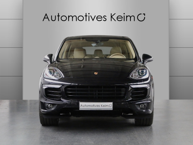 Porsche Cayenne Automotives Keim GmbH 63500 Seligenstadt Www.automotives Keim.de 30193160 03