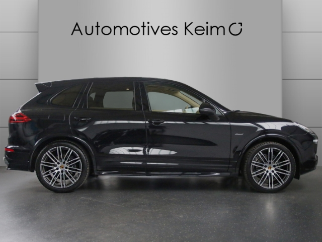 Porsche Cayenne Automotives Keim GmbH 63500 Seligenstadt Www.automotives Keim.de 30193160 04