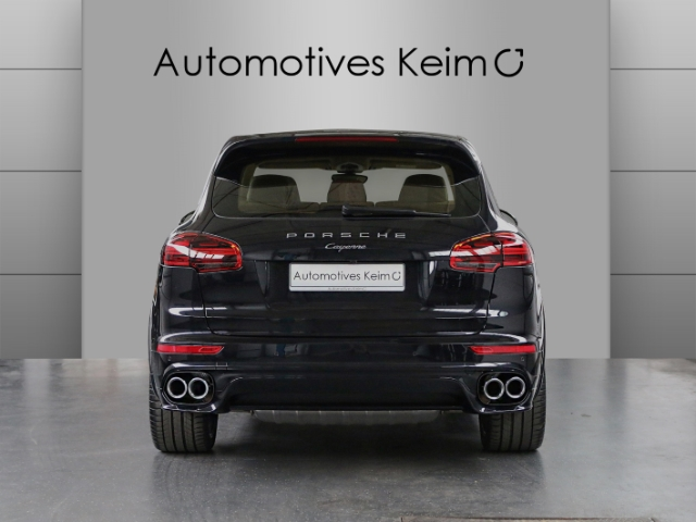Porsche Cayenne Automotives Keim GmbH 63500 Seligenstadt Www.automotives Keim.de 30193160 05
