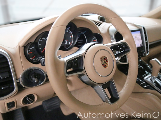 Porsche Cayenne Automotives Keim GmbH 63500 Seligenstadt Www.automotives Keim.de 30193160 08