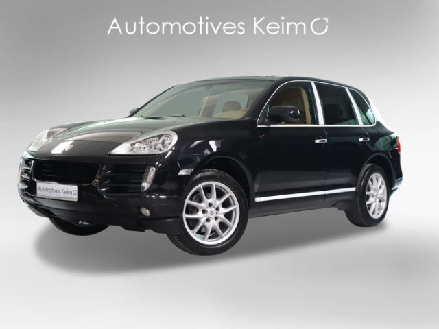 Porsche Cayenne Automotives Keim GmbH 63500 Seligenstadt Www.automotives Keim.de LA03035 01