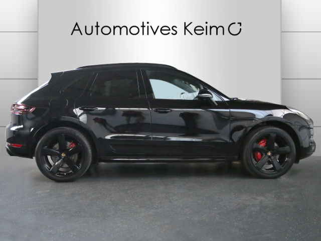 Porsche Macan Automotives Keim GmbH 63500 Seligenstadt Www.automotives Keim.de 30232345 04