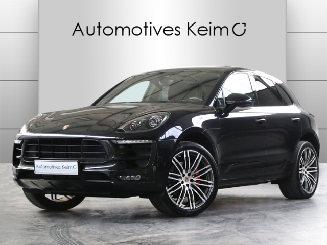 Porsche Macan Automotives Keim GmbH 63500 Seligenstadt Www.automotives Keim.de LB69029 01