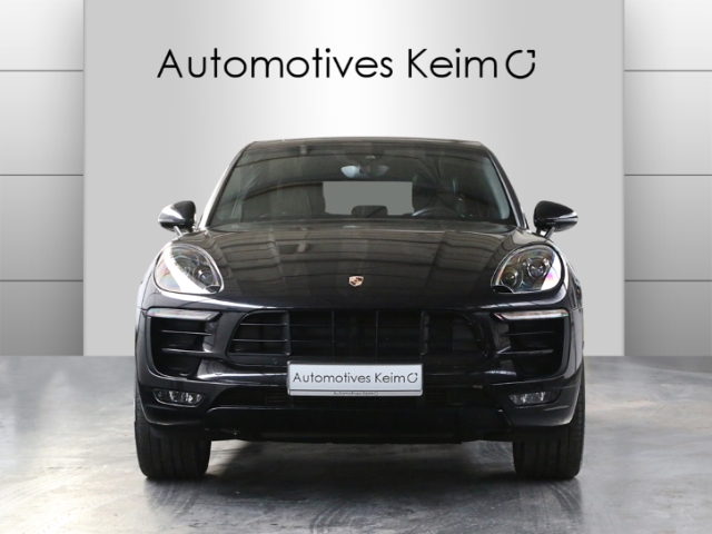 Porsche Macan Automotives Keim GmbH 63500 Seligenstadt Www.automotives Keim.de LB69029 03