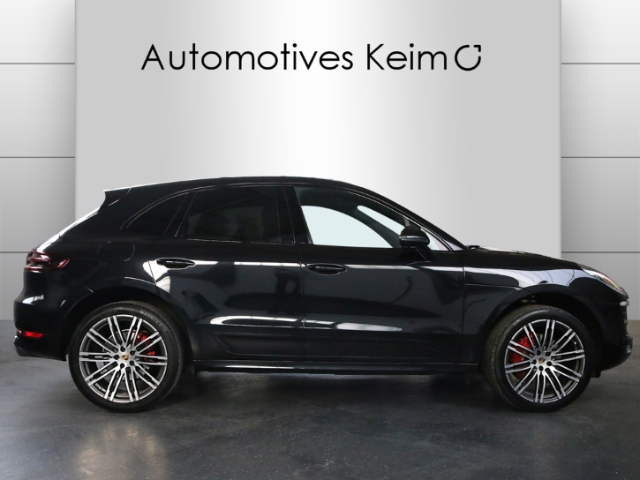 Porsche Macan Automotives Keim GmbH 63500 Seligenstadt Www.automotives Keim.de LB69029 04