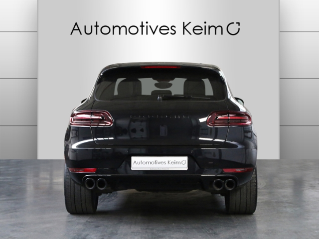 Porsche Macan Automotives Keim GmbH 63500 Seligenstadt Www.automotives Keim.de LB69029 05