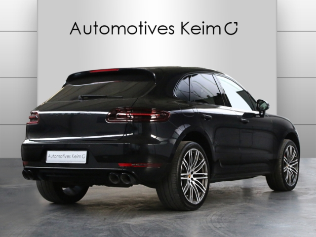 Porsche Macan Automotives Keim GmbH 63500 Seligenstadt Www.automotives Keim.de LB69029 06