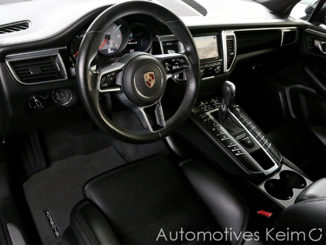 Porsche Macan Automotives Keim GmbH 63500 Seligenstadt Www.automotives Keim.de LB69029 07