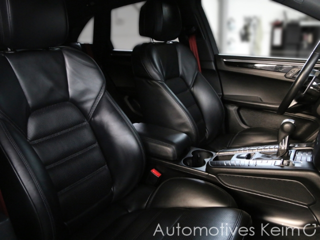 Porsche Macan Automotives Keim GmbH 63500 Seligenstadt Www.automotives Keim.de LB69029 14
