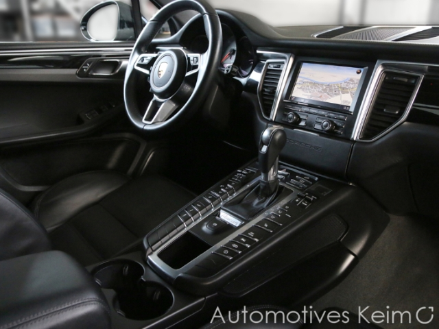 Porsche Macan Automotives Keim GmbH 63500 Seligenstadt Www.automotives Keim.de LB69029 17