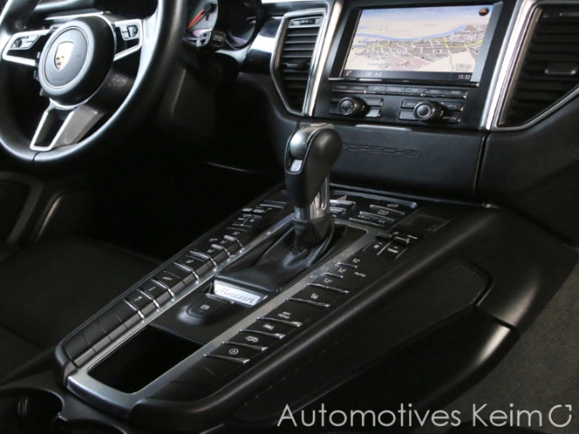 Porsche Macan Automotives Keim GmbH 63500 Seligenstadt Www.automotives Keim.de LB69029 18