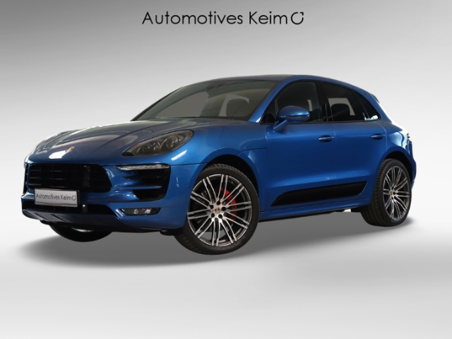 Porsche Macan Automotives Keim GmbH 63500 Seligenstadt Www.automotives Keim.de LB90998 01