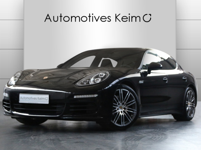 Porsche Panamera Automotives Keim GmbH 63500 Seligenstadt Www.automotives Keim.de 30463081 01