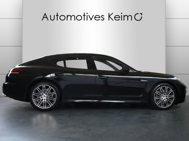 Porsche Panamera Automotives Keim GmbH 63500 Seligenstadt Www.automotives Keim.de 30463081 04