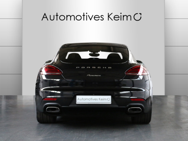 Porsche Panamera Automotives Keim GmbH 63500 Seligenstadt Www.automotives Keim.de 30463081 05