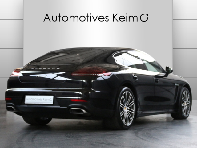 Porsche Panamera Automotives Keim GmbH 63500 Seligenstadt Www.automotives Keim.de 30463081 06
