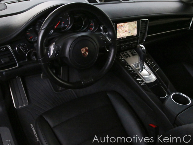 Porsche Panamera Automotives Keim GmbH 63500 Seligenstadt Www.automotives Keim.de 30463081 07