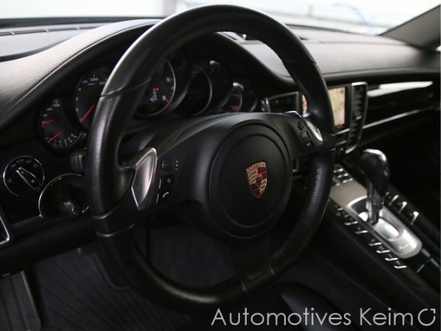 Porsche Panamera Automotives Keim GmbH 63500 Seligenstadt Www.automotives Keim.de 30463081 08