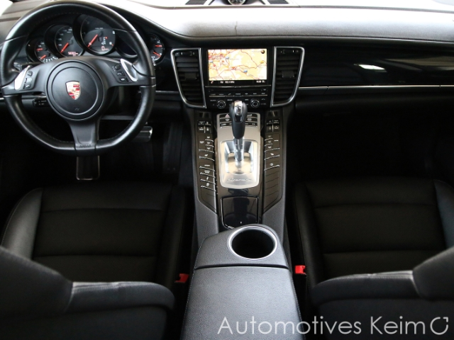Porsche Panamera Automotives Keim GmbH 63500 Seligenstadt Www.automotives Keim.de 30463081 10
