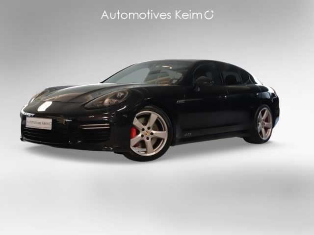 Porsche Panamera Automotives Keim GmbH 63500 Seligenstadt Www.automotives Keim.de L080183 01
