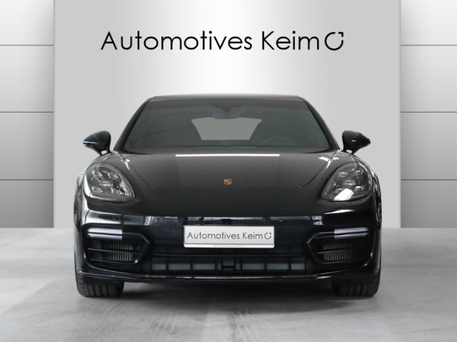 Porsche Panamera Automotives Keim GmbH 63500 Seligenstadt Www.automotives Keim.de L131406 02