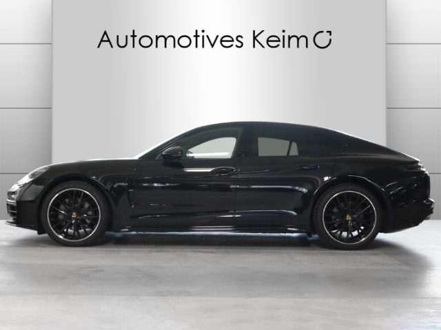 Porsche Panamera Automotives Keim GmbH 63500 Seligenstadt Www.automotives Keim.de L131406 03