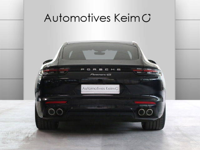 Porsche Panamera Automotives Keim GmbH 63500 Seligenstadt Www.automotives Keim.de L131406 04