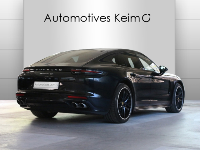 Porsche Panamera Automotives Keim GmbH 63500 Seligenstadt Www.automotives Keim.de L131406 05