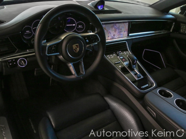 Porsche Panamera Automotives Keim GmbH 63500 Seligenstadt Www.automotives Keim.de L131406 06