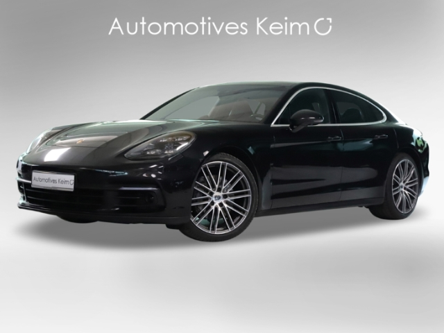 Porsche Panamera Automotives Keim GmbH 63500 Seligenstadt Www.automotives Keim.de L132091 01