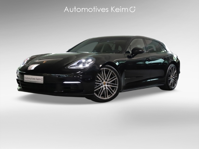 Porsche Panamera Automotives Keim GmbH 63500 Seligenstadt Www.automotives Keim.de L189420 01