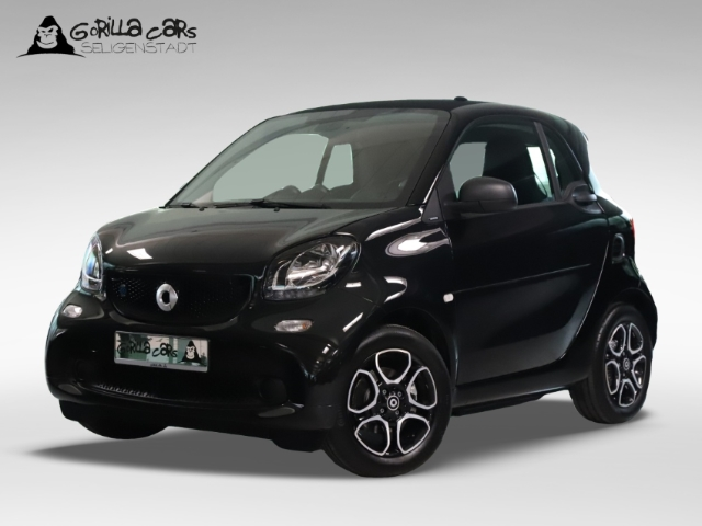 Smart Fortwo Automotives Keim GmbH 63500 Seligenstadt Www.automotives Keim.de K354188 01